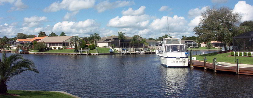 Boating in Palm Coast